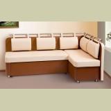 Угловой диван Ассоль (раскладной)