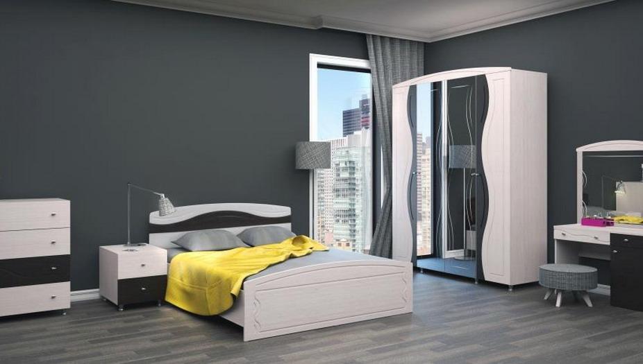 Спальня Амулет